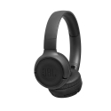 JBL-T500BTNOIR - Casque JBL Tune T500BT Bluetooth noir super basses