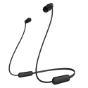 SONY-WIC200B - Casque intra-aurticulaire Sony WIC200B coloris noir
