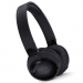 JBLT600BTNOIR - Casque bluetooth JBL T600BT noir à suppression de bruit ambiant